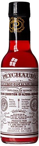 Peychauds Aromatic Bitters, 14.8cl £7.45 prime / £11.44 non prime @ Amazon