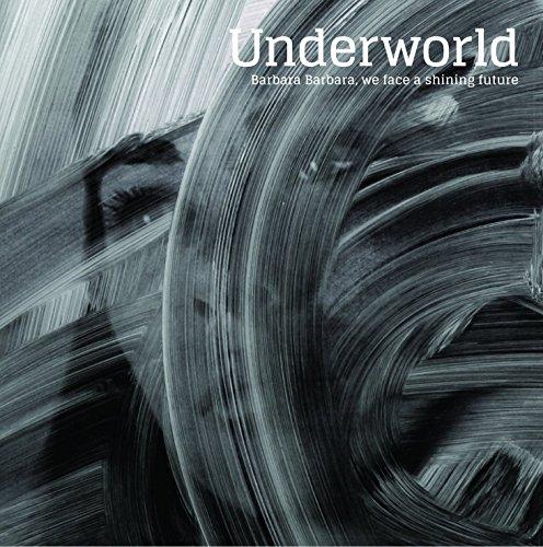 Underworld vinyl + hi def download (Barbara Barbara, We Face A Shining Future)  £12.14 delivered with Amazon Prime