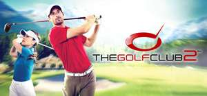 The Golf Club 2 - PC - £11.99 on Steam