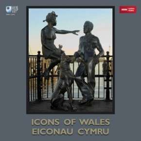 Free 'Icons of Wales' Booklet