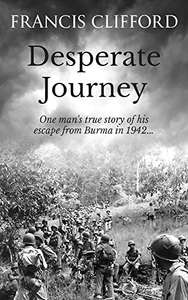Desperate Journey free @ Amazon