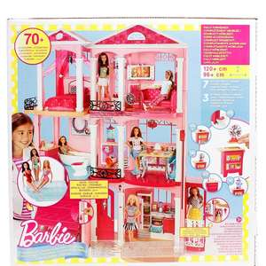 Barbie dream house £183.10 @ Amazon de