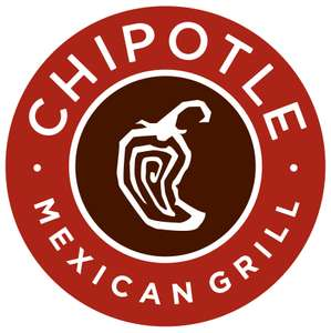 BOGOF at Chipotle Mexican Restuarants London - rarely have vouchers, very cheap