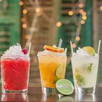 Free Las Iguanas Cocktail