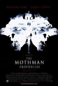 The Mothman Prophecies Digital HD £2.49 @ Amazon Video