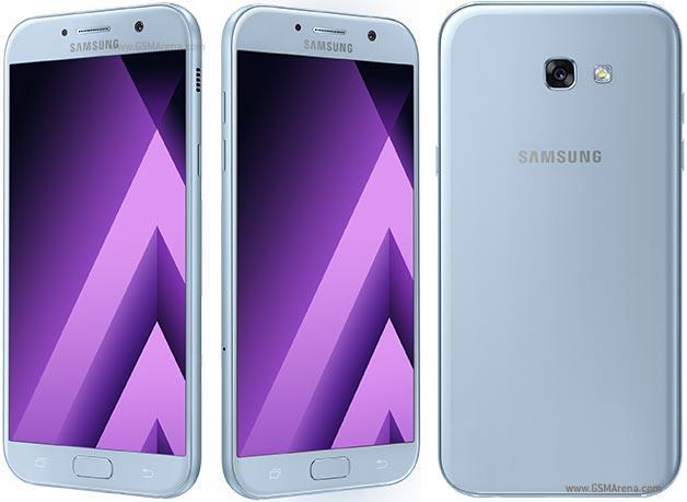 Samsung Galaxy A5 (2017) new lower price - £299 Carphone Warehouse