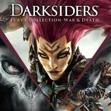PSN Store: Darksiders: Fury's Collection PS4 £8.99