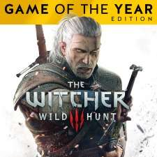 The Witcher 3 PS4 G.O.T.Y edition. £15.99 - PSN