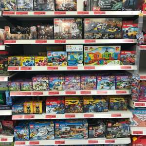 20% Off LEGO sets in Sainsbury's