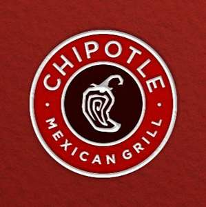 (UK) Sign up to Chipotle to get 25% off your next order
