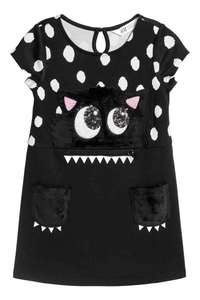 Halloween Clothing & Outfits From £1.79 + Free Delivery @ H&M