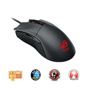 ASUS ROG Gladius Gaming Mouse £30.99 @ Amazon (Prime exclusive)
