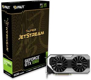 Palit JetStream GeForce GTX 1080 8GB £454 or £439.97 with £1 which trial @ Laptops Direct