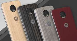 Glitch? Moto Z and Moto Play Phone Shells for £5 delivered with code @ Motorola (Read OP)