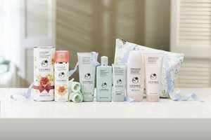 Liz Earle 6 Piece Complete Face & Body Botanical Beauty Gift £55.91 Delivered @ QVC (also can spit it into 4 Easy Payments of £12.49)