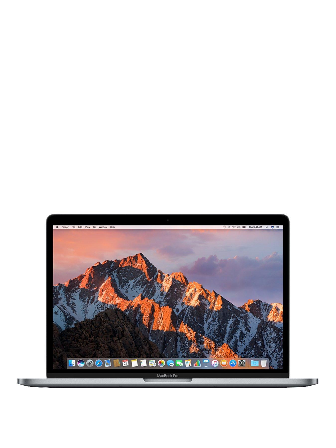 Apple MacBook Pro (2017) 13-inch, i5, 8GB RAM, 128GB SSD £999 BNPL / code @ Very