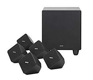 Denon SYS2020 5.1 Speaker Package  £149.00  Richersounds - free delivery