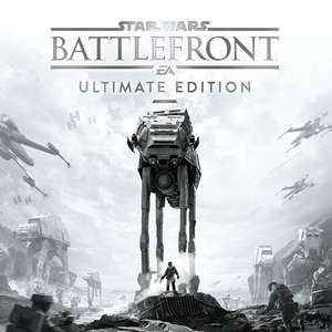 STAR WARS Battlefront Ultimate Edition £5.25 @ Microsoft