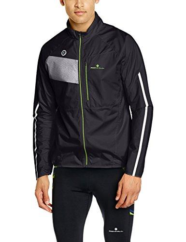 Ronhill Men's Radiance Reflective Running Jacket £25.93 @ Amazon