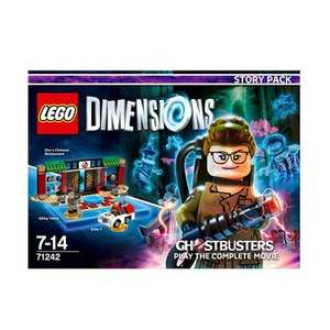 All LEGO Dimensions 3 for 2 @ Smyths Toys