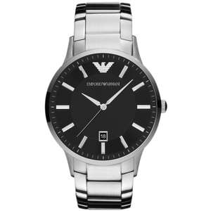 Emporio Armani Men's Watch AR2457 - £99.99 (further 10% with newsletter signup) @ JB Watches