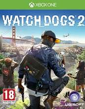 [Xbox One/PS4] Watch Dogs 2 - £10.89 (As New) - Boomerang