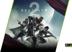 Destiny 2 (PC) Free when you buy Gtx 1080 or Ti @ GeForce