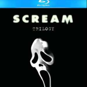 SCREAM 1-3 BOX SET BLU-RAY £9.99 + £1.99 delivery @ the Hut group was £49.99