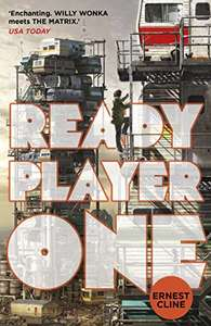 Ready Player One Kindle Edition for 99p Amazon