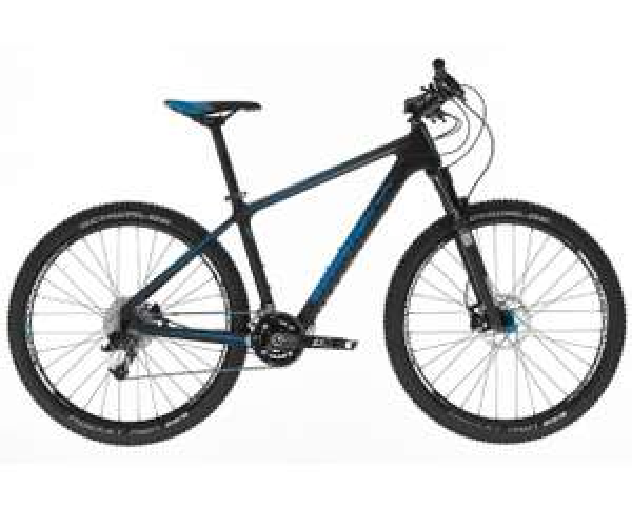 Diamondback Lumis 3.0 Mountain Bike - 2017 £875 @ merlin cycles