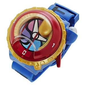 Yo-kai Watch Model Zero £14.47 (Prime) £17.46 (Non Prime) Sold by Collectors Kingdom and Fulfilled by Amazon.
