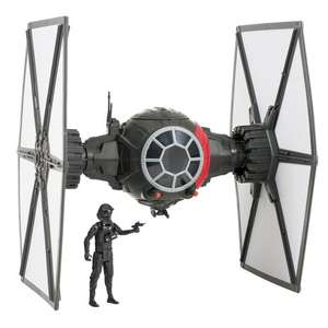 Star Wars The Force Awakens Vehicle First Order Special Forces Tie Fighter £9.99 @ Smyths (online and instore)