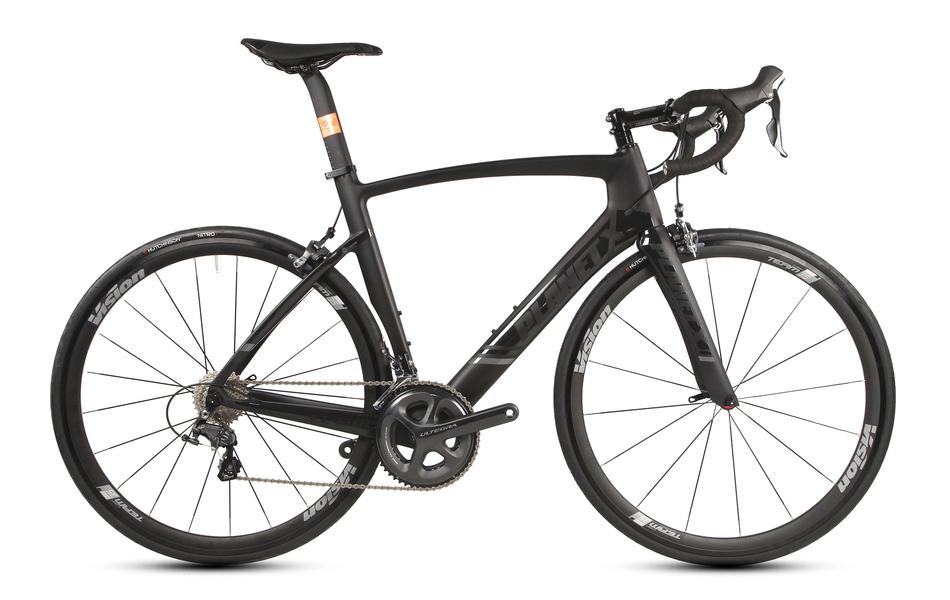 Carbon Aero Ultegra road bike £1399.99 at Planet X - Award winning - £1399 @ Planet X