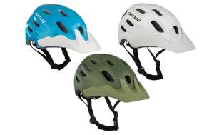 PlanetX (On One) MTB Helmet Sale - from £15 (delivery charges apply)