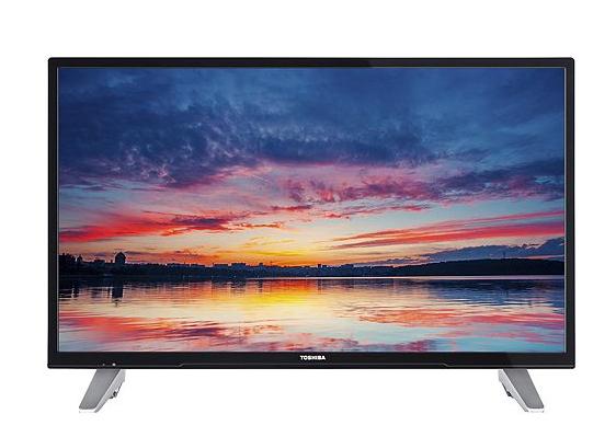 "Toshiba 32W1633DB  32"" LED TV £159 at Tesco"