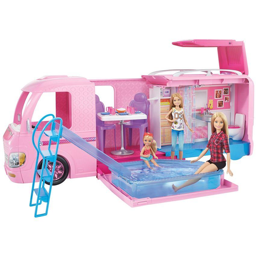 Barbie Dream camper £49.28 (with code PH36) @ Debenhams