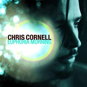 Euphoria Morning CD (and digital download) by Chris Cornell £2.99 prime / £4.98 non prime @ amazon.co.uk