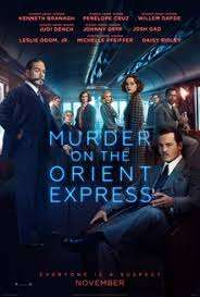Sky VIP Film Screening - Murder On The Orient Express
