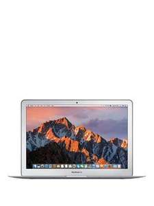 "Macbook Air 2017 8GB 128GB 13"" £795.09 + £150 cashback @ Very for new Customers"
