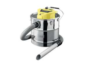 Parkside Ash Vacuum Cleaner £34.99 @ lidl
