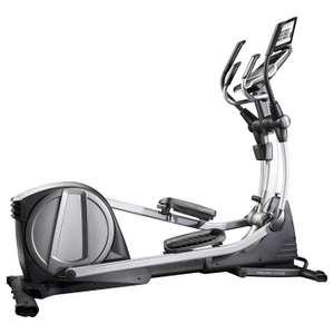 NordicTrack SpaceSaver SE7i Folding Elliptical Cross Trainer, John Lewis  £799