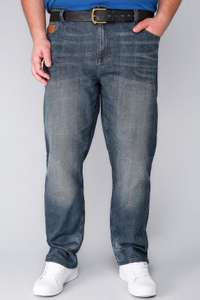 LAMBRETTA Jeans down from £49 to £15 plus £3.99 postage BADRHINO 70% off sale