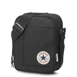 Chuck Taylor All Star Cross Body Bag (Black OR charcoal) £9.99 delivered @ Converse +  Poss Extra 15% off via Newsletter [£8.49]