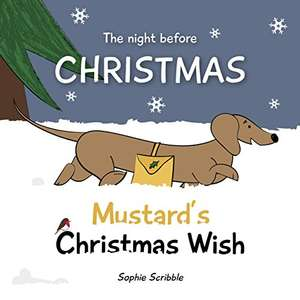 The night before Christmas - Mustard's Christmas Wish Kindle Edition - Free Download @ Amazon