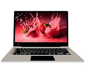 Jumper laptop ultrabook ezbook3s 14 inches intel celeron-n3450  6gb ddr3 256gbs ssd £220.93 @ Lightinthebox