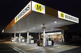 2p off per litre of fuel at Morrisons Wrexham