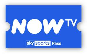 nPower - Free NOW TV Sky Sports Week Pass - New and Existing Customers