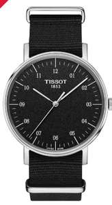Tissot Swiss Quartz Watch £85+£3 Delivery @ Ernest Jones