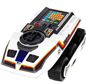 Big Trak - back in stock £14.99 prime / £19.74 non prime Amazon