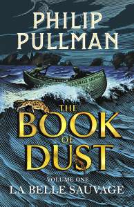 La Belle Sauvage by Philip Pullman | TBOD Vol.1 | £8 with code @ Tesco Direct